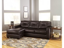 Alluvia Coffee Sofa Chaise Available Online in Dallas Fort Worth Texas
