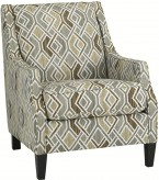 Ashley Benld Accent Chair Available Online in Dallas Fort Worth Texas