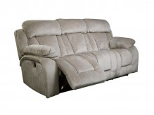 Ashley Stricklin Pebble Reclining Power Sofa Available Online in Dallas Fort Worth Texas