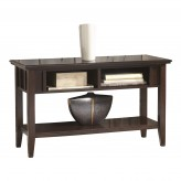 Ashley Logan Console Sofa Table Available Online in Dallas Fort Worth Texas
