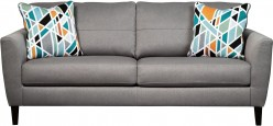 Ashley Pelsor Gray Sofa Available Online in Dallas Fort Worth Texas