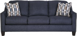 Ashley Creeal Heights Ink Sofa Available Online in Dallas Fort Worth Texas