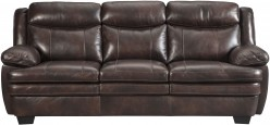 Ashley Hannalore Cafe Sofa Available Online in Dallas Fort Worth Texas