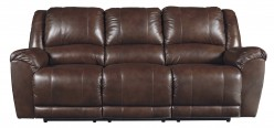 Ashley Perisphone Reclining Power Sofa Available Online in Dallas Fort Worth Texas