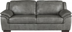 Ashley Islebrook Iron Sofa Available Online in Dallas Fort Worth Texas