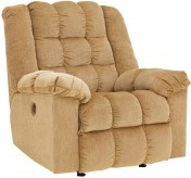 Ashley Ludden Sand Rocker Recliner Available Online in Dallas Fort Worth Texas