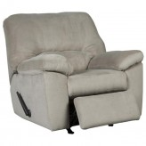Ashley Dailey Alloy Rocker Recliner Available Online in Dallas Fort Worth Texas