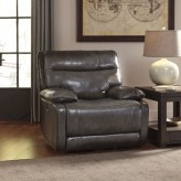 Ashley Palladum Rocker Recliner Available Online in Dallas Fort Worth Texas