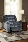 Ashley Minturn Marine Power Rocker Recliner Available Online in Dallas Fort Worth Texas
