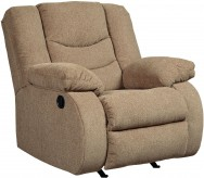 Tulen Mocha Rocker Recliner Available Online in Dallas Fort Worth Texas