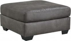 Bladen Slate Oversized Accent Ottoman Available Online in Dallas Fort Worth Texas