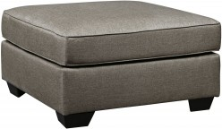 Calicho Oversized Accent Ottoman Available Online in Dallas Fort Worth Texas