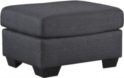 Ashley Bavello Ottoman Available Online in Dallas Fort Worth Texas