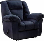 Ashley Nimmons Midnight Power Recliner Available Online in Dallas Fort Worth Texas