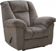Nimmons Taupe Zero Wall Recliner Available Online in Dallas Fort Worth Texas