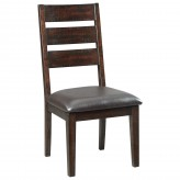 Ashley Parlone Side Chair Available Online in Dallas Fort Worth Texas