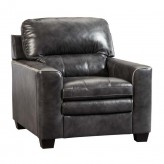 Ashley Gleason Charcoal Chair Available Online in Dallas Fort Worth Texas