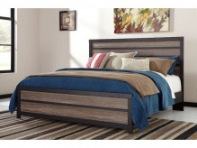 Harlington Queen/Full Headboard Available Online in Dallas Fort Worth Texas