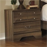 Ashley Allymore Night Stand Available Online in Dallas Fort Worth Texas