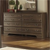 Ashley Allymore Dresser Available Online in Dallas Fort Worth Texas