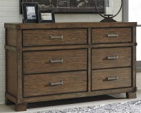 Ashley Leystone Dresser Available Online in Dallas Fort Worth Texas