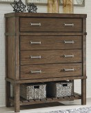 Ashley Leystone Chest Available Online in Dallas Fort Worth Texas