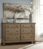 Ashley Trishley Dresser Available Online in Dallas Fort Worth Texas