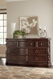 Ashley Florentown Dresser Available Online in Dallas Fort Worth Texas