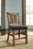 Ashley Tamilo Counter Height Barstool Available Online in Dallas Fort Worth Texas
