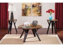 Ashley Ingel 3pc Coffee Table Set Available Online in Dallas Fort Worth Texas