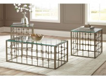 Ashley Berrilyn 3pc Coffee Table Set Available Online in Dallas Fort Worth Texas