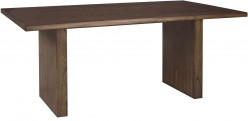 Ashley Zilmar Brown Rectangular Dining Table Available Online in Dallas Fort Worth Texas