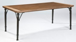 Ashley Tripton Medium Brown Dining Table Available Online in Dallas Fort Worth Texas