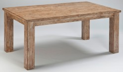Ashley Mestler Oak Dining Table Available Online in Dallas Fort Worth Texas