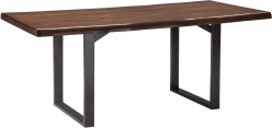 Ashley Esmarina Brown Dining Table Available Online in Dallas Fort Worth Texas