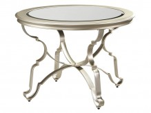 Ashley Shollyn Silver Dining Table Available Online in Dallas Fort Worth Texas