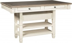 Ashley Bolanburg Counter Height Dining Table Available Online in Dallas Fort Worth Texas