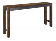 Ashley Torjin Brown & Gray Dining Table Available Online in Dallas Fort Worth Texas