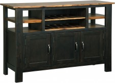 Ashley Quinley Dining Room Server Available Online in Dallas Fort Worth Texas