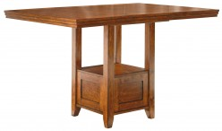 Ashley Ralene Medium Brown Counter Height Table Available Online in Dallas Fort Worth Texas