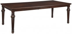 Ashley Leahlyn Reddish Brown Dining Table Available Online in Dallas Fort Worth Texas
