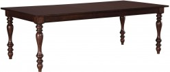 Ashley Baxenburg Extendable Dining Table Available Online in Dallas Fort Worth Texas