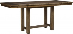 Ashley Moriville Grayish Brown Dining Table Available Online in Dallas Fort Worth Texas