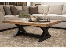 Ashley Wesling Coffee Table Available Online in Dallas Fort Worth Texas