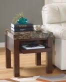 Ashley Kraleene Square End Table Available Online in Dallas Fort Worth Texas