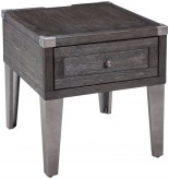 Ashley Todoe End Table Available Online in Dallas Fort Worth Texas