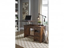 Ashley Woodboro Brown Home Office Lift Top Desk Available Online in Dallas Fort Worth Texas