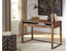 Ashley Baybrin Brown Home Office Small Desk Available Online in Dallas Fort Worth Texas