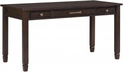 Townser Grayish Brown Home Office Desk Available Online in Dallas Fort Worth Texas