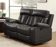 Homelegance Ackerman Double Reclining Loveseat Available Online in Dallas Fort Worth Texas